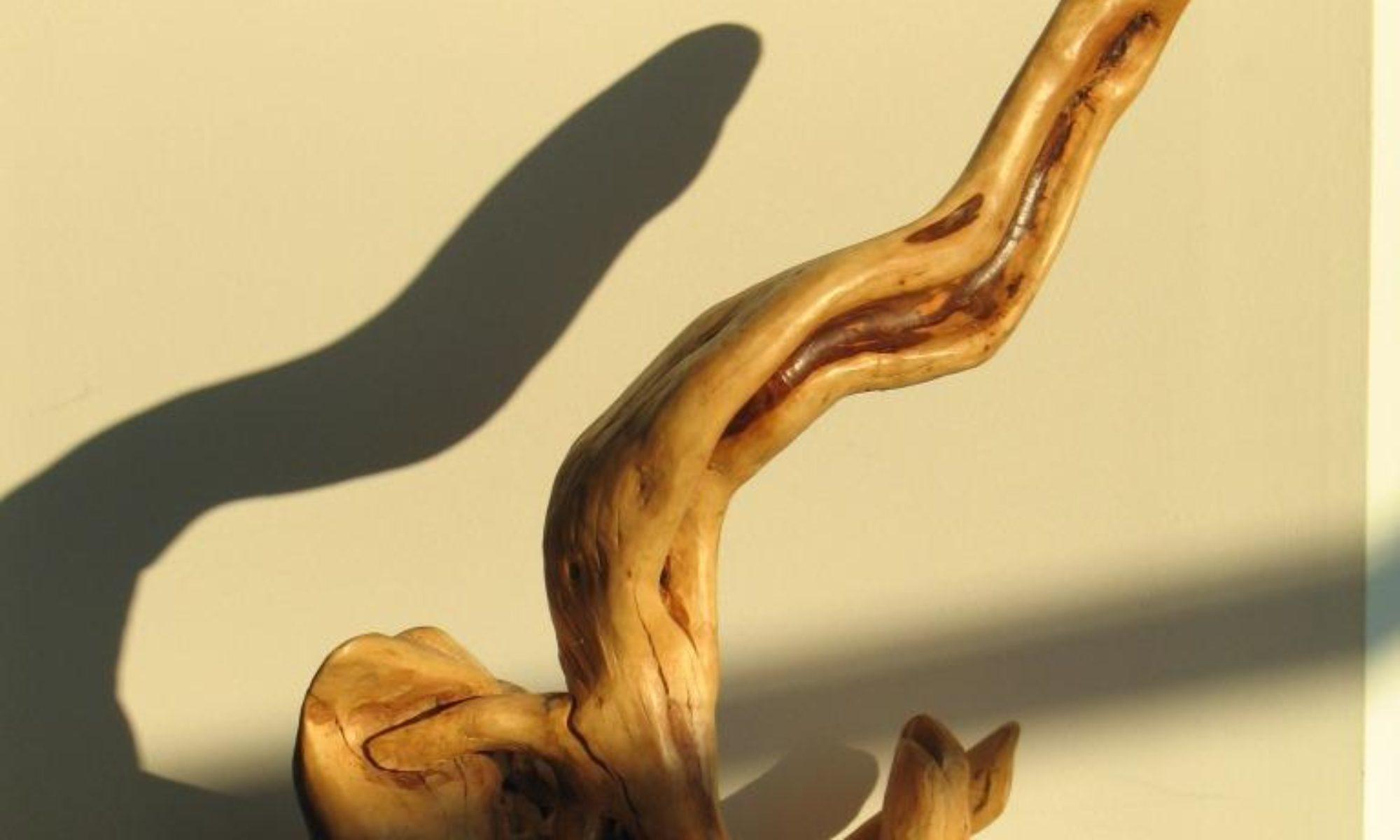 Michel LE GOUIS - Sculpture sur bois
